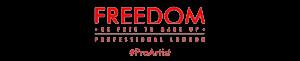 FREEDOM header adaptations V1